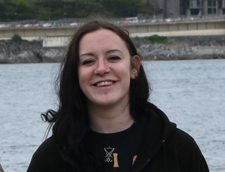 Faye McCabe